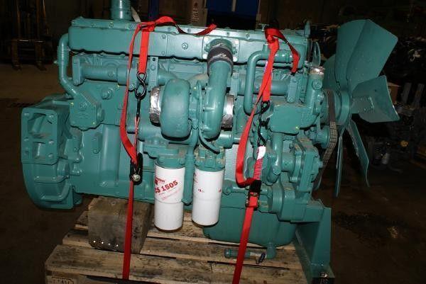 εκσκαφέας CUMMINS LTA 10 για κινητήρας