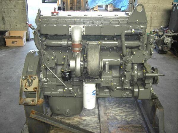 άλλο ειδικό όχημα CUMMINS M11 για κινητήρας