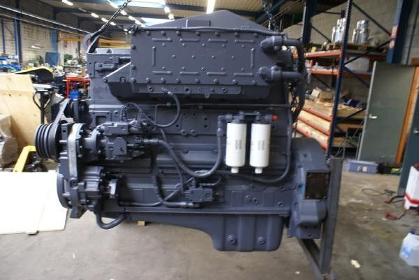 άλλο ειδικό όχημα CUMMINS N14 για κινητήρας