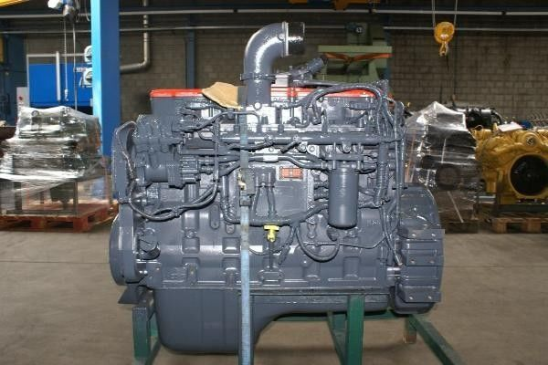 άλλο ειδικό όχημα CUMMINS QSL 9 για κινητήρας