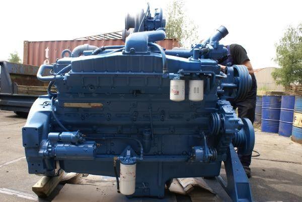 άλλο ειδικό όχημα CUMMINS VTA 28 για κινητήρας
