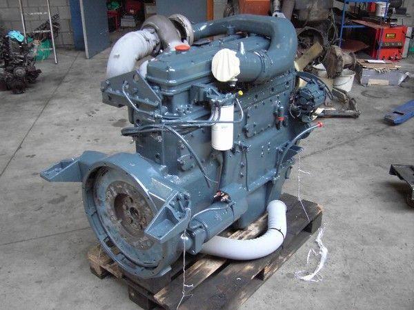 άλλο ειδικό όχημα DAF 1160 για κινητήρας