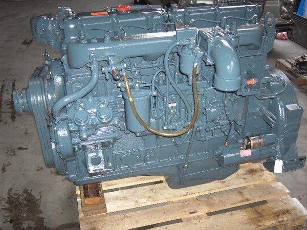 φορτηγό DAF 825 TRUCK για κινητήρας