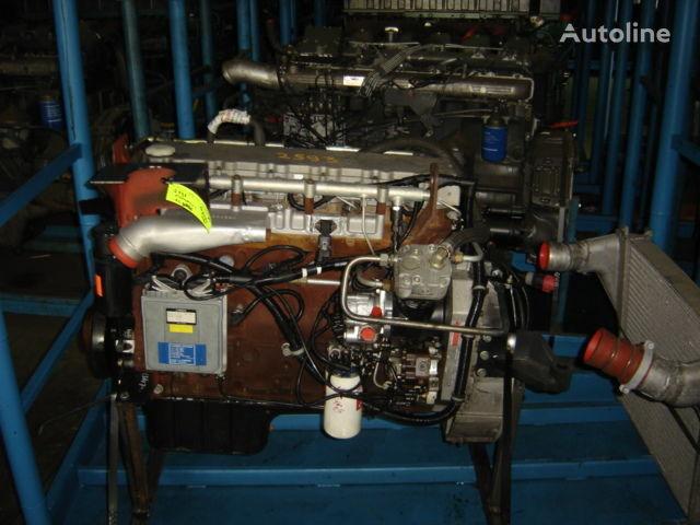 φορτηγό DAF CUMMINS SC-9886 για κινητήρας