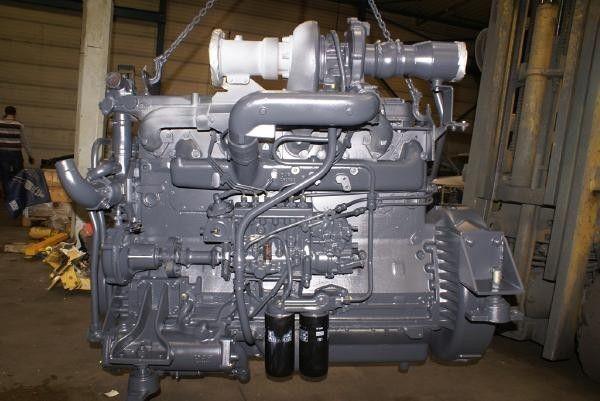ελκυστήρας DAF DK 1160 για κινητήρας