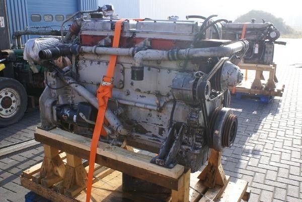 άλλο ειδικό όχημα DAF DKT 1160 M για κινητήρας
