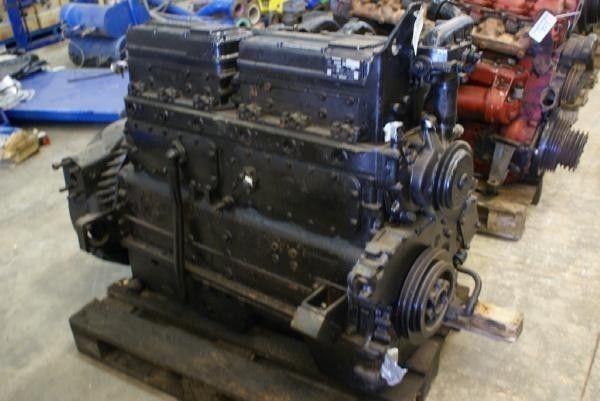 άλλο ειδικό όχημα DAF DKV 1160 για κινητήρας