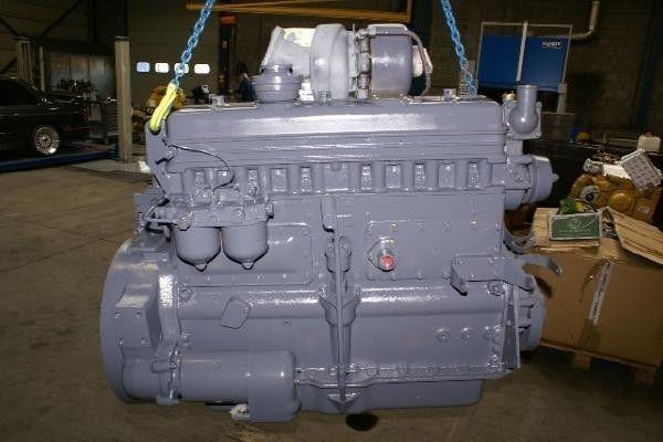 φορτηγό DAF DS 575 για κινητήρας