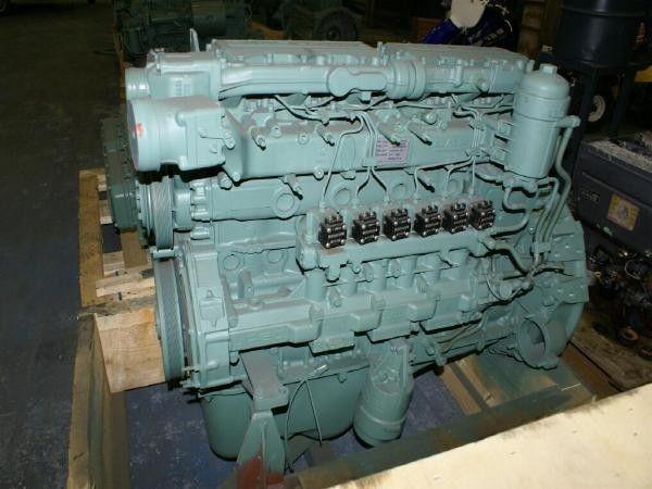 ελκυστήρας DAF PE 183 C για κινητήρας
