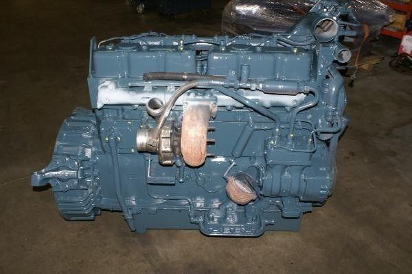 άλλο ειδικό όχημα DAF WS 242 M για κινητήρας