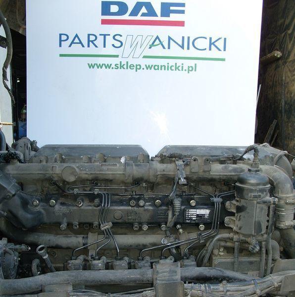 ελκυστήρας DAF XF 95 για κινητήρας