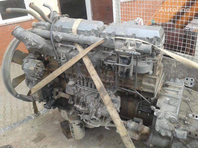 φορτηγό DAF  XF, CF για κινητήρας