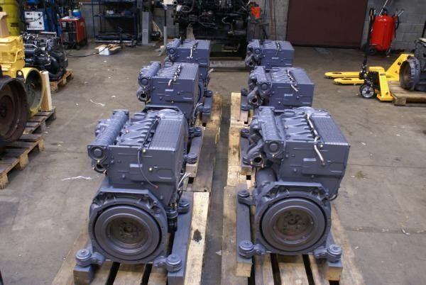 άλλο ειδικό όχημα DEUTZ BF4L1011FT για κινητήρας