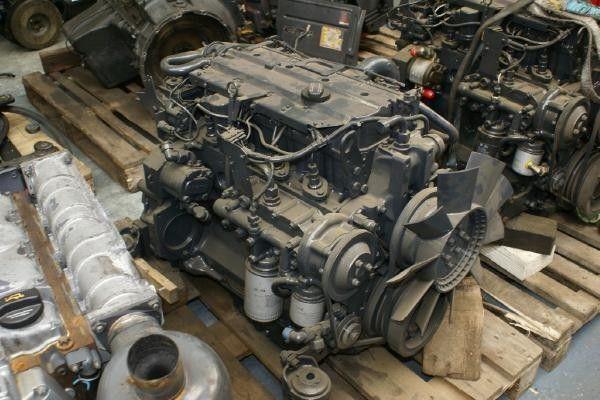 άλλο ειδικό όχημα DEUTZ BF4M1012E για κινητήρας