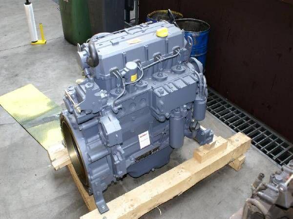 άλλο ειδικό όχημα DEUTZ BF4M1013EC για κινητήρας