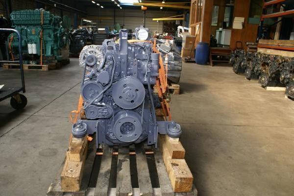 άλλο ειδικό όχημα DEUTZ BF4M2012C για κινητήρας