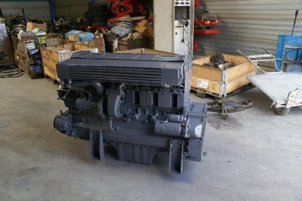 άλλο ειδικό όχημα DEUTZ BF6L513RC για κινητήρας
