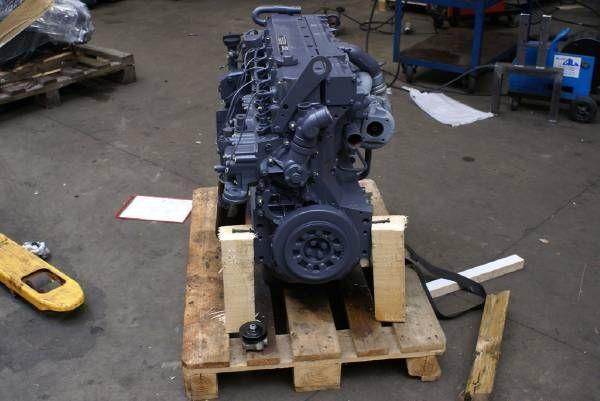 άλλο αγροτικό όχημα DEUTZ BF6M1012E για κινητήρας