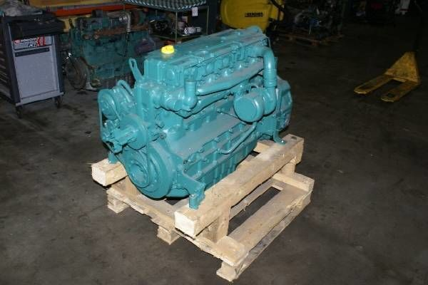 άλλο ειδικό όχημα DEUTZ BF6M1013 για κινητήρας