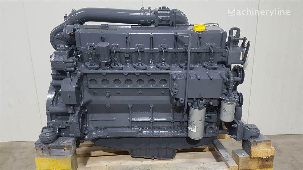 άλλο ειδικό όχημα DEUTZ BF6M1013C για κινητήρας