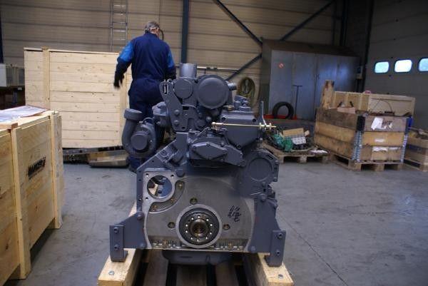 άλλο ειδικό όχημα DEUTZ BF6M1013FC για κινητήρας