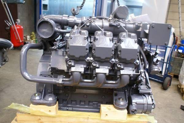 άλλο ειδικό όχημα DEUTZ BF6M1015 για κινητήρας