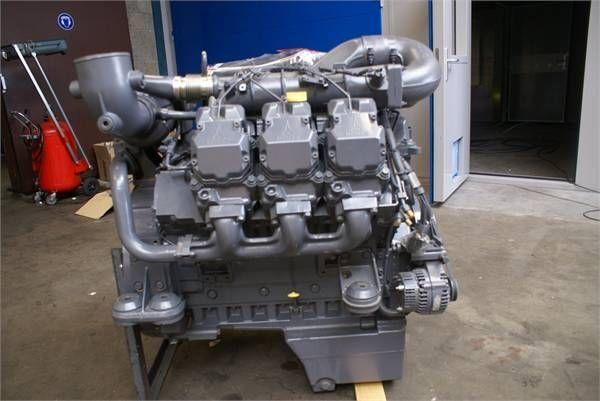 άλλο ειδικό όχημα DEUTZ BF6M1015C για κινητήρας