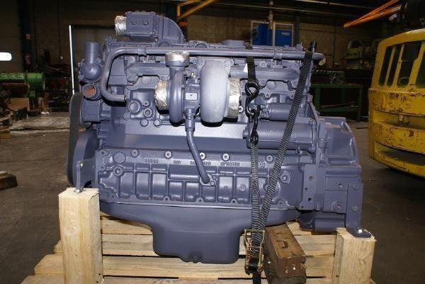 λεωφορείο DEUTZ BF6M2012 για κινητήρας