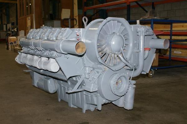 άλλο ειδικό όχημα DEUTZ F10L513 για κινητήρας