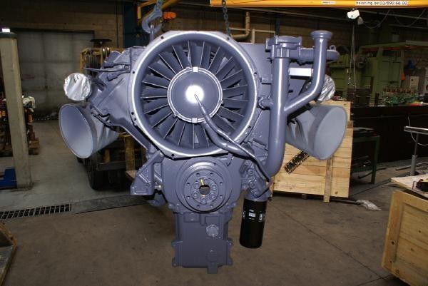 άλλο ειδικό όχημα DEUTZ F6L413 για κινητήρας