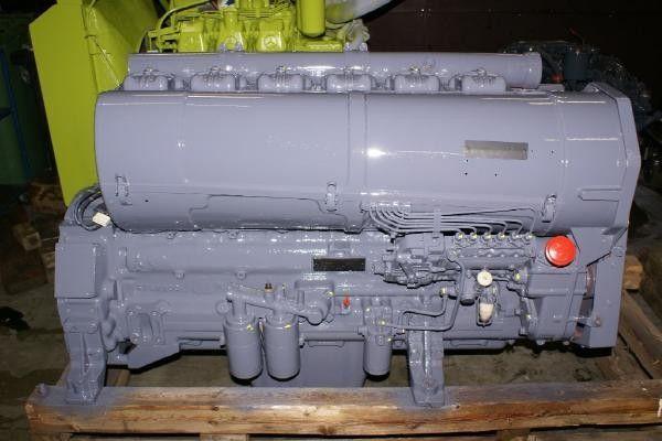 άλλο ειδικό όχημα DEUTZ F6L413FR για κινητήρας