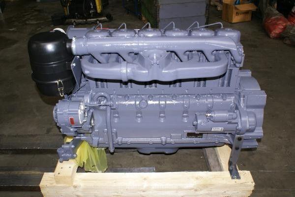 άλλο ειδικό όχημα DEUTZ F6L912 για κινητήρας
