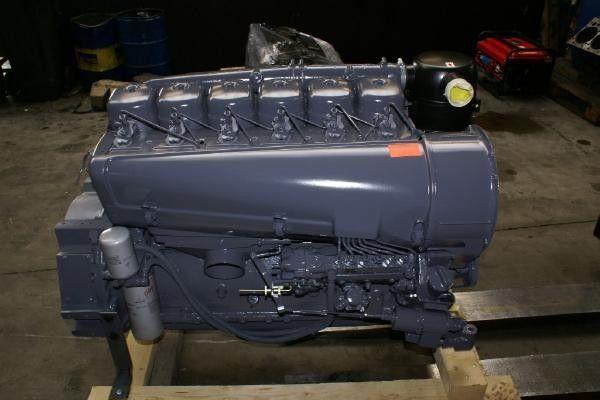 άλλο ειδικό όχημα DEUTZ F6L912D για κινητήρας