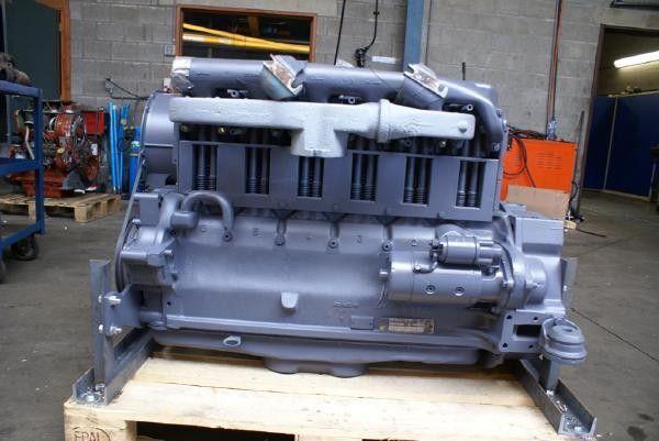 άλλο ειδικό όχημα DEUTZ F6L912W για κινητήρας