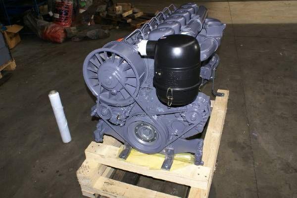 εκσκαφέας DEUTZ F6L913 για κινητήρας