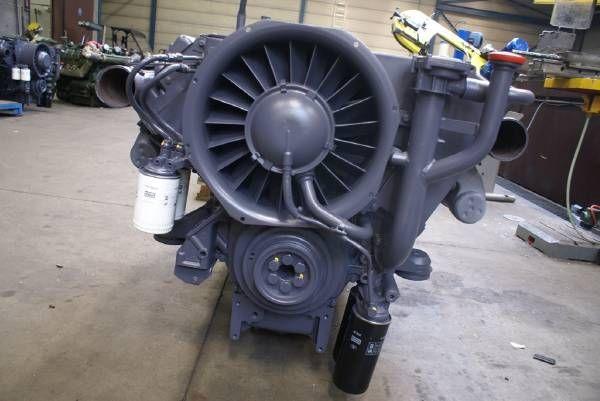 φορτηγό DEUTZ F8L413 για κινητήρας