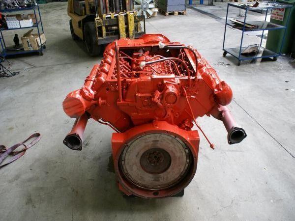 άλλο ειδικό όχημα DEUTZ F8L413F για κινητήρας