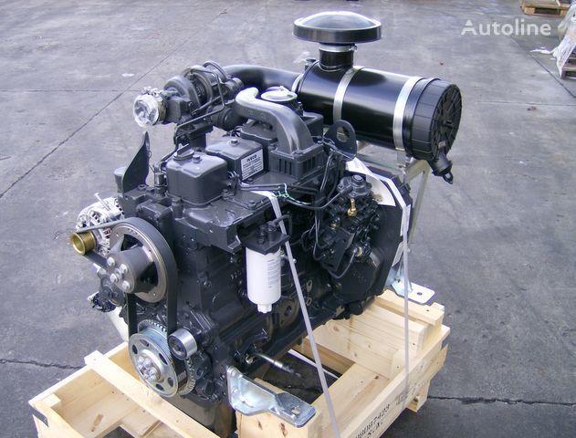 εκσκαφέας DIECI  dedalus για κινητήρας  Iveco N45MNSD00.00