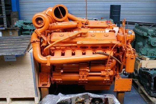 άλλο ειδικό όχημα Detroit 12V71 για κινητήρας