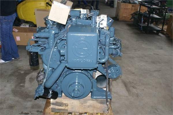 άλλο ειδικό όχημα Detroit 8V92 για κινητήρας