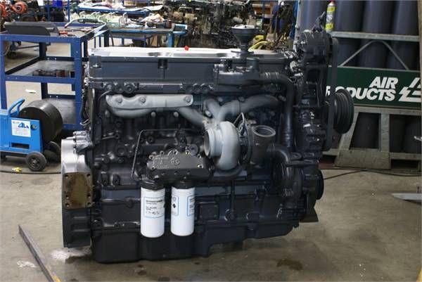 φορτηγό Detroit S60 για κινητήρας