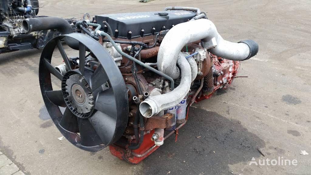 φορτηγό IVECO CURSOR F3AE0681D για κινητήρας
