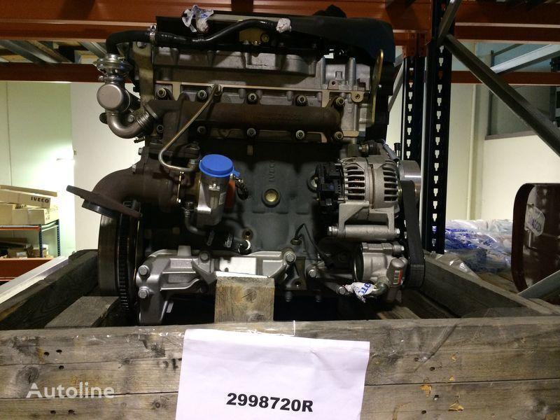 μίνι λεωφορείο IVECO DAILY για κινητήρας  Iveco F1AE0481 E4