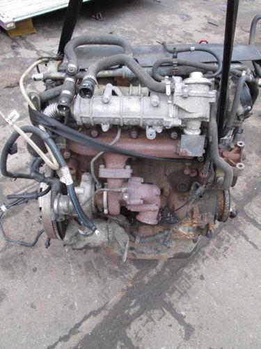 IVECO Daily για κινητήρας  3.0 HPI