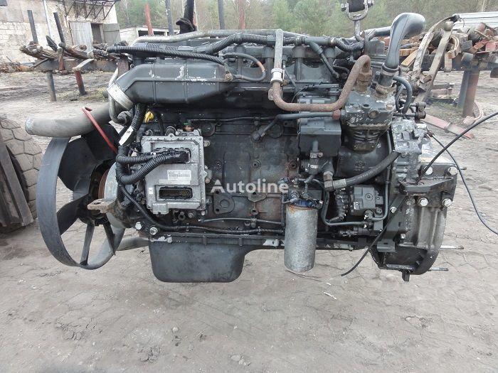 φορτηγό IVECO EuroCargo για κινητήρας  Tector
