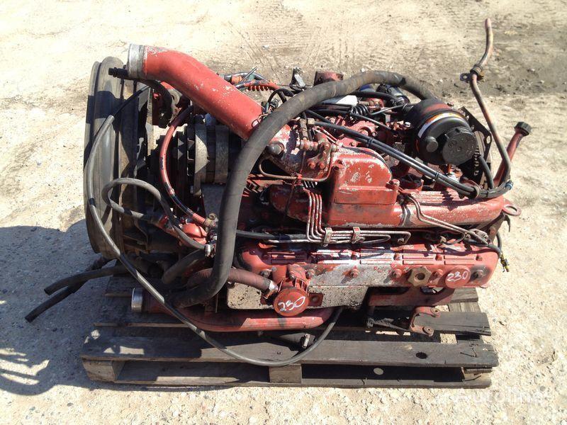φορτηγό IVECO Eurocargo για κινητήρας  Iveco Eurocargo iz Germanii