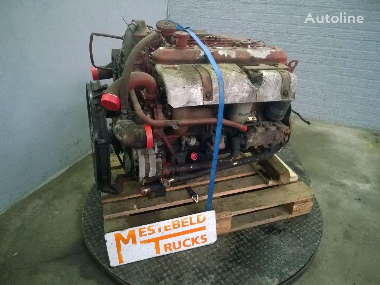 ελκυστήρας IVECO Motor 8060.25 για κινητήρας