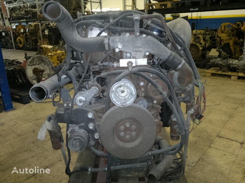 φορτηγό IVECO Stralis 430 για κινητήρας  Iveco Cursor 10