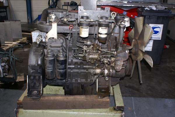 άλλο ειδικό όχημα LIEBHERR LONG-BLOCK ENGINES για κινητήρας