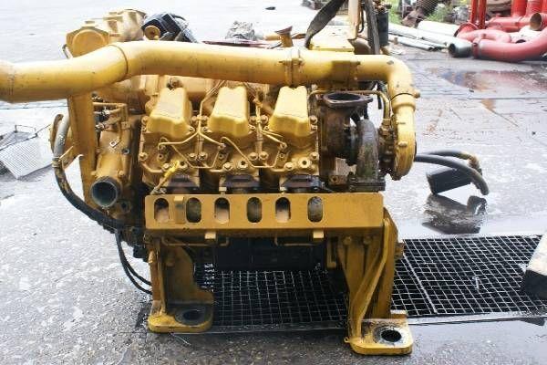 άλλο ειδικό όχημα LIEBHERR RECONDITIONED ENGINES για κινητήρας